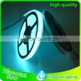 electroluminescent tape,el tape roll for decoration for various places,waterproof el tape