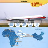 cheap air cargo shipping rates from china to accra ghana