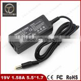 High Quality Laptop Adapter For Acer 19V 1.58A 5.5*1.7mm 30W Battery Charger Power Supply notebook Laptop