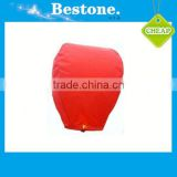 2015 ECO flame resistant chinese sky lanterns flying sky lantern