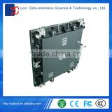 HD image aluminum cabinet outdoor indoor led display big xxx video screen
