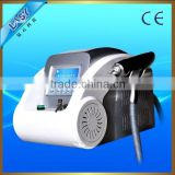 laser q switch 1064 nd yag 532 ktp tattoo removal (Q switch nd yag laser tattoo removal machine)