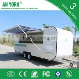 2015 HOT SALES BEST QUALITY mobile food scooter trailer mobile snack food trailer thailand food trailer