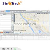 fleet management system software, gprs server software, web tracking software