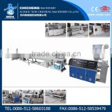 HDPE Water Pipe Production Machinery Made in China