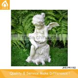 Life Size Resin Angel Garden Statue