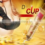 Best-selling! 100% Chinese Herbal personal breast/Bust enhancement tighten cream/Big Breast Enlargement Cream with lower price