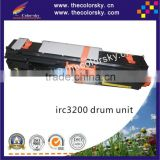 (DUC-3200) bk/c/m/y color copier for Canon irc3200 irc2600n NPG-22 irc 2600 2600n NPG 22 drum image imaging unit
