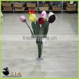 Factory Direct Making Flower Interior Decoration Decorative Table Flowers Artificial Flower