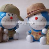 Doraemon Plastic Pen Box Mold Injection Manufacturer