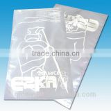 Newly custom printing embossed vacuum bag