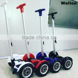 Hot selling 8 Inch F1 Model electric scooter self balancing electric scooter with handle bar