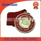 Latest Fashion Discount bowling award gold medal