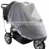 mosquito net baby stroller front net anti insect fabric and textile materials