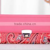 Hot fashion Chinese style leather wallet ,genuine leather wallet ,women purse China supplier