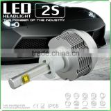 bestop 2015 Integrated design led headlight for vw passat b6 b7