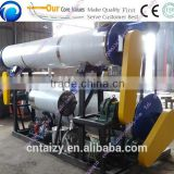factory selling small fishmeal machine from fresh fish,fish heads,fish sausage,shrimps price