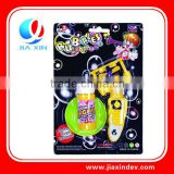 Bubble shooter gun toy ,bubble blower gun