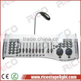 lighting programming console disco 240 dmx controller
