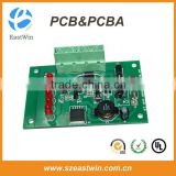 oem electronic medical equipment pcb&pcba printed circuit board electronic board pcba factory