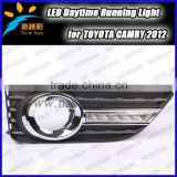 Quality guaranteed for toyato camry led daytime running light/led drl