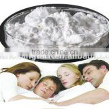 GMP Manufacture High Quality Bulk Melatonin Sleep Powder