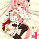 New Aria the Scarlet Ammo Japanese Anime Bed Sheet or Duvet Cover Blanket 1