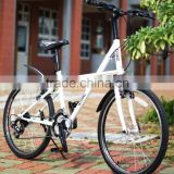 AiBIKE - BIG DOLPHIN - 24 inch 27 speed outdoor exercise bicycle