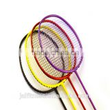 High Quality 4U Professional Badminton Racket Carbon Fiber High-grade Carbon Badminton Racket
