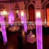 Hot! hot! wedding hall chandelier/ wedding table decoration