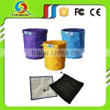 hydroponics extractor bubble bag/ herb extraction air bubble bag 3 bags kit hydroponic filter bags
