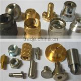 2016 Manufactory High Fabrication Profession/Precision CNC Lathe Metal Brass Auto Spare Parts