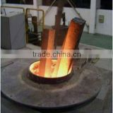 Steel, Cooper ,Aluminum IF Induction Melting Furnace