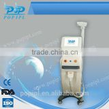 ABS Machine Shell 810nm Diode Laser Machine For Permanent Hair Removal CE certificate DL7