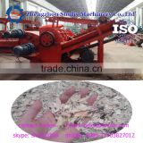 building waste used template wood crusher machine 0086-13703827012