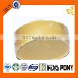 100% natural yellow beeswax for candle, wax foundation etc