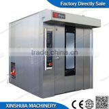Gas Heating Industrial Commercial Cookie Baking Oven