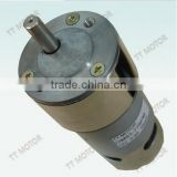 Excellent value for money high torque 24v dc motor