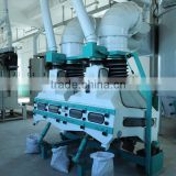 China supplier automatic beans destoning machine
