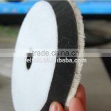 Car Care Foam Polishing Pad Sponge Microfiber Wax Applicator Pad