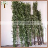 Factory direct sale artificial bamboo plants, artificial bamboo tree