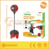 GSCPB6 Punching Ball Set