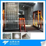 Excellent quality full-automation mgo board machinery