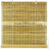 curtains and valances/bamboo door curtain/window child safety/room divider curtain/bamboo curtain