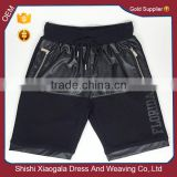 Wholesale knit ruffle guangzhou baby pants busha pants