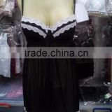 hot mature women's lingerie dress underwear transparent babydoll sexy girl photo bra and thong www sexy image .com