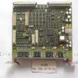 Heidelberg Flat Module AIOB, 00.785.0778,Heidelberg circuit board, Heidelberg press parts