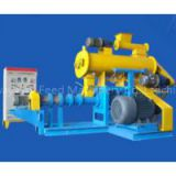 Floating fish feed extruder machine 300-350kg/h