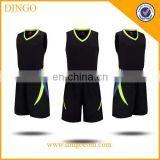 Excellent manufacturer cheap Basketball jersey