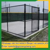 PVC coated fence with wire diameter 4.0 mm